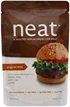 neat meat substitute