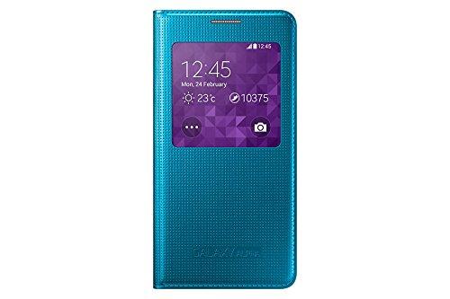 SAMSUNG EF-CG850BLEGWW FLIP Galaxy Alpha Blue