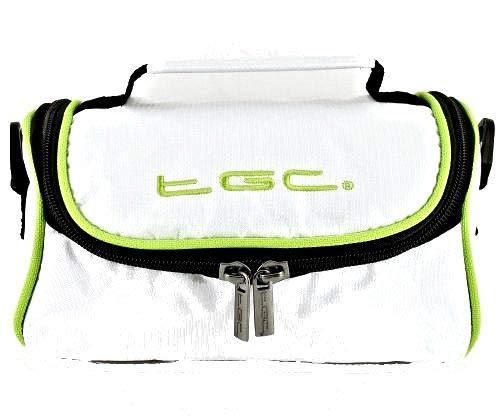 TGC - Borsa a tracolla compatibile con fotocamera Pentax K-5 Ricoh Imaging