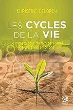 Les cycles de la vie de Christine Delorey