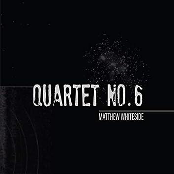 Quartet No. 6