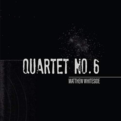 Matthew Whiteside & Aurea Quartet