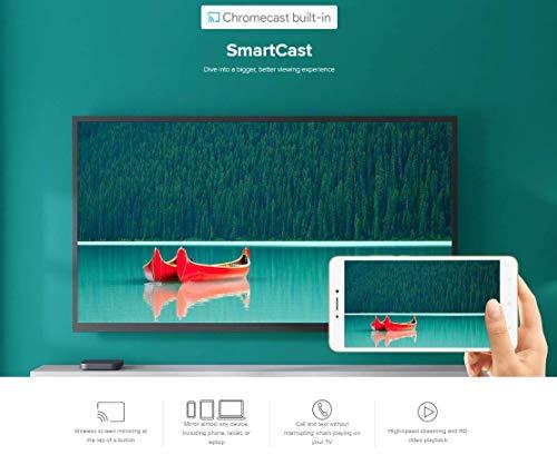 Xiaomi Mi TV Box S - Streaming Player, Black