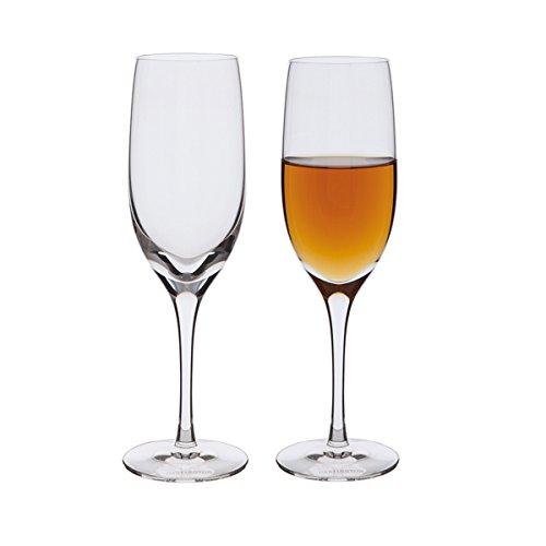 Dartington Crystal Winemaster - Copas de Jerez (2 Unidades, 14 cl)