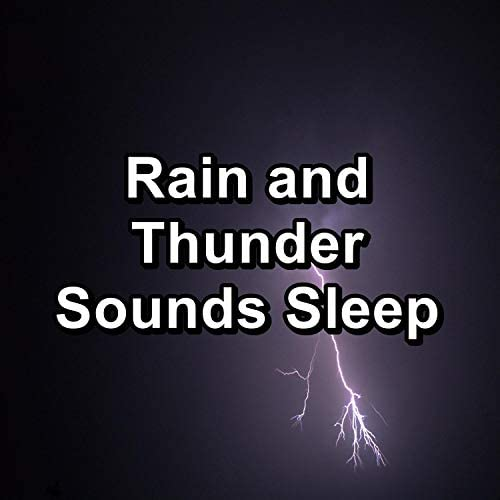 Rain Sounds & White Noise, Musica Relajante & Meditation Rain Sounds