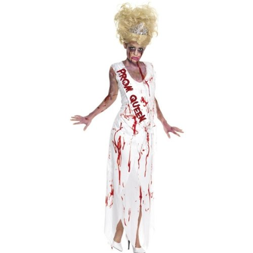 Générique Déguisement Vampire Reine du Bal Taille : l