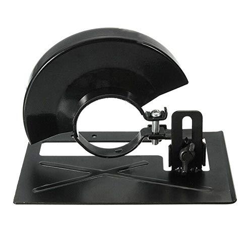 Jacqu haakse slijper Conversion Tool houder basis beschermplaat geval accessoires