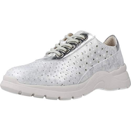 Pitillos Calzado Deportivo Mujer 6132 V20 Para Mujer Plateado 38 Eu