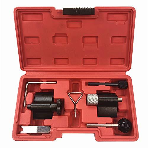 Best Q Diesel Engine Timing Cam Camshaft Alignment Crank Locking Tool Set...
