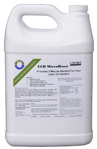Organic Natural Liquid Micronutrient Fertilizer...