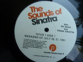 The Sounds of Sinatra, Orange Productions, 1991