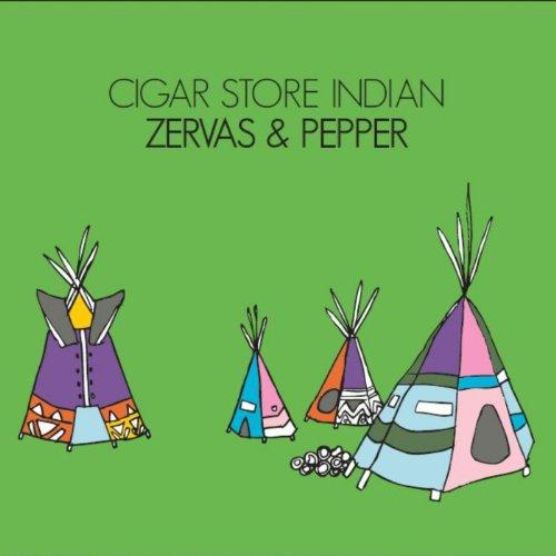 Cigar Store Indian (Radio Edit)