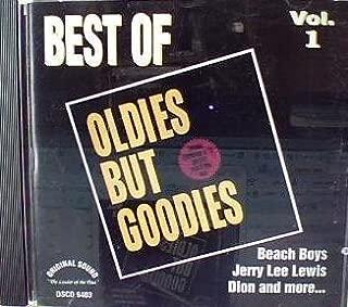 Various- Best Of Oldies But Goodies Vol 1