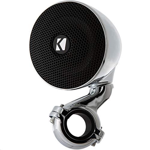 Kicker 40PSM32 100' 3' Weather-Proof Enclosed Mini 2 ohm Speaker System