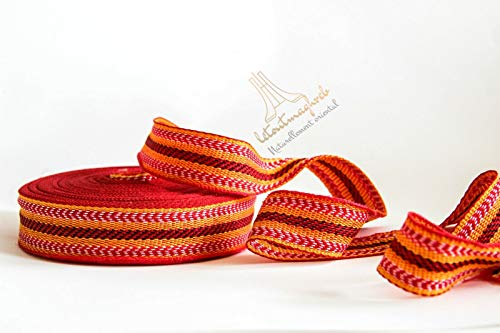 Kardoune Auténtico Argerino [Rollo de 25 m] Letoutmaghreb + instrucciones de uso [alisa el cabello naturalmente, repara, protege y suaviza]