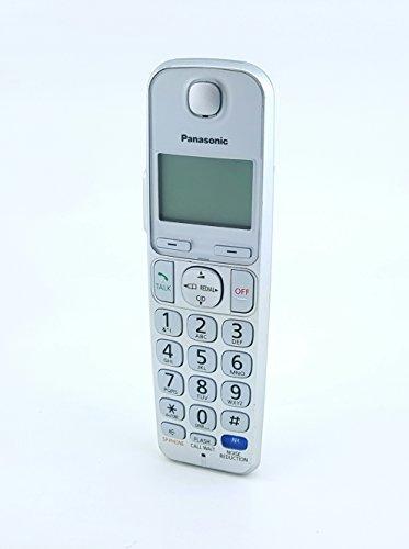 Panasonic KX-TGEA20s Accessory Replacement Handset Only, No batteries