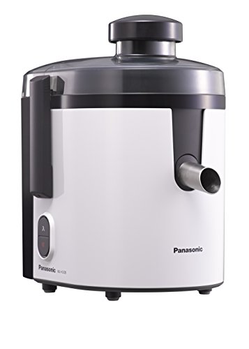 Panasonic High Speed Juicer MJ-H200-W (WHITE)【Japan Domestic genuine products】【Ships from JAPAN】
