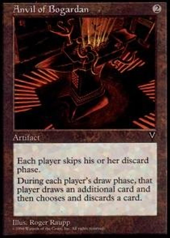 Magic  the Gathering - Anvil of Bogardan - Visions by Magic  the Gathering