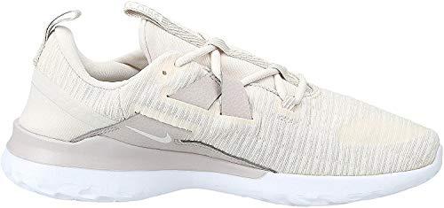 Nike Wmns Renew Arena, Zapatillas de Atletismo para Mujer, Multicolor (Pale Ivory/Lt Orewood Brn/Moon Particle 100), 42 EU