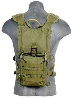 3 Liter Hydration Bladder W/válvula de Avanzada  0151  VooDoo Tactical 20