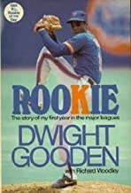 Rookie: the Story of My First Year in the Major Leagues