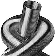 1000 mm Diam/ètre Tuyau de ventilation pour le pliage 100 /à 355 mm Longueur