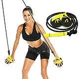 Mankoo Schwimmtraining Schwimm Arm-Krafttrainer, Schwimmpaddel Flossen, professionelles Freestyle-Schwimm Armtrainer-Gummiband