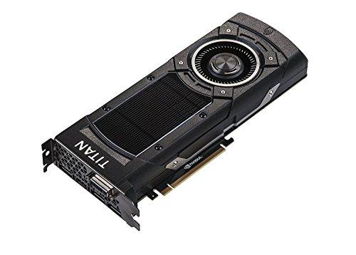 Nvidia GTX TITAN X 12GB GDDR5 PCI-e…