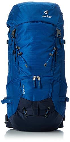 DEUTER Unisex-Adult Guide 44+ Daypack, Lapis-Navy