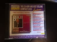 Orchestral Suites CD Rom Hybrid