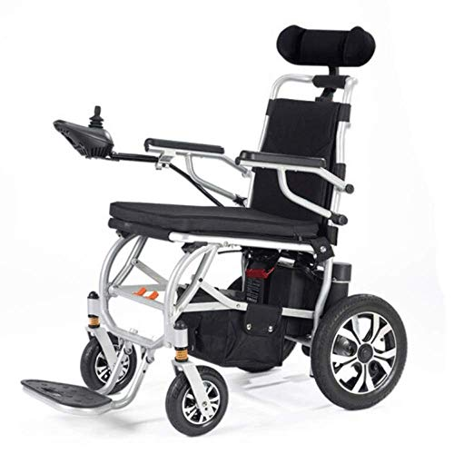 Wheelchair-Lightweight and User-Friendly Wheelchair with Back, Desk-Length Arms and Elevating Leg Rests for Extra Comfort 848555cm Wheelchair