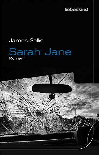 Buchseite und Rezensionen zu 'Sarah Jane: Roman' von James Sallis