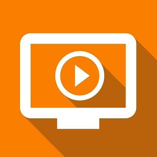 dream Player TV for TVheadend