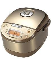 Panasonic Buiten Japan microcomputer IH rijstkoker (10CUP koken) SR-JHS18-N/220V