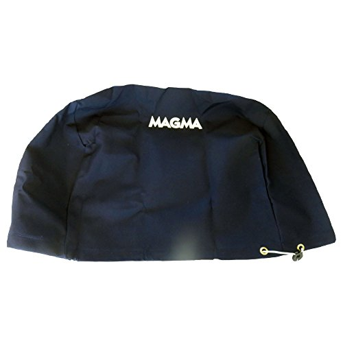"Magma Products, A10-990CN Cover (Captains Navy), Sunbrella, 9"" X 18"" Rectangular Grill"