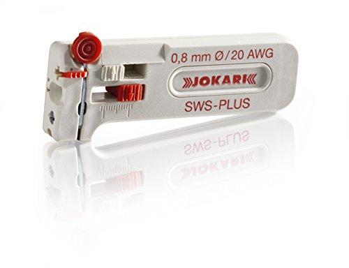 JOKARI ワイヤーストリッパー SWS-Plus 080 40105 ケーブルストリッパー