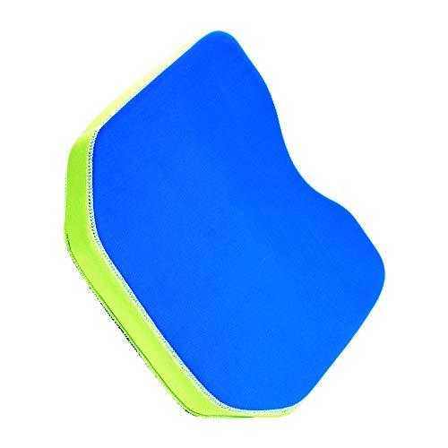 Keenso Sedile per Barca da Pesca in Canoa per Kayak Morbido Addensato, Accessorio per Cuscini di Seduta in Barca(Blu)