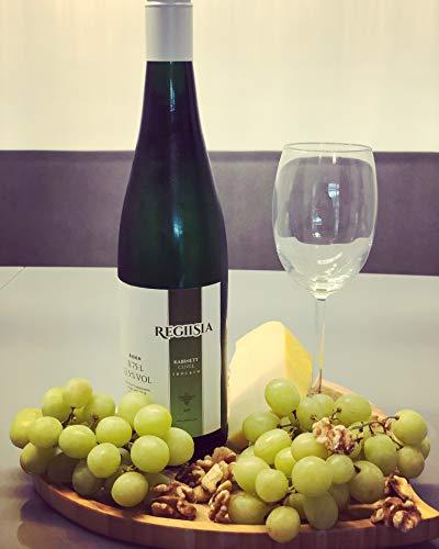 REGIISIA - DAS KÖNIGLICHE badischer Weißwein Cuvée Kabinett Trocken (6 x 0,75 l)