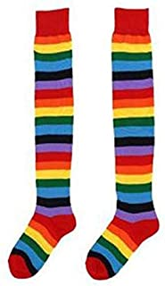 Socks For Girls Multi Color