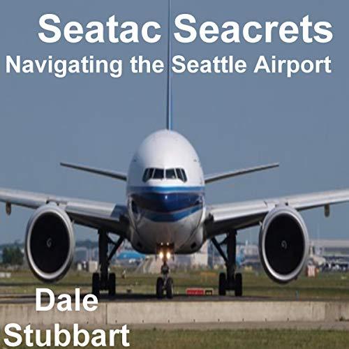 Seatac Seacrets cover art