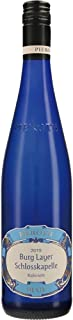 限定品 ピーロート ブルー 750ml 白ワイン ドイツ ブルクライヤーシュロスカペレ 2019年