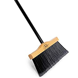top rated A more complete brush for indoor and outdoor use – a high performance wide wooden sweeper with long bristles – commercial… 2021