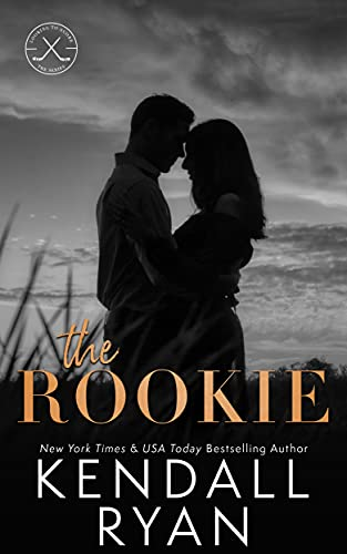 The Rookie (Looking to Score Book 3) (English Edition)