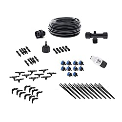 Drip Irrigation Kit for Container