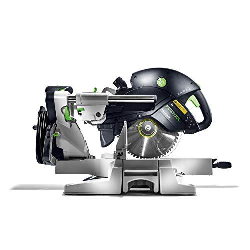 Festool 575306 Kapex KS 120 REB Miter Saw (Newest Model)