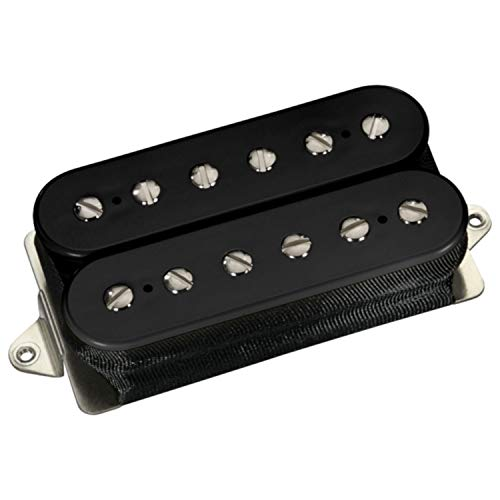 DiMarzio DP282FBK F-spaced - Catcher bridge - Color negro
