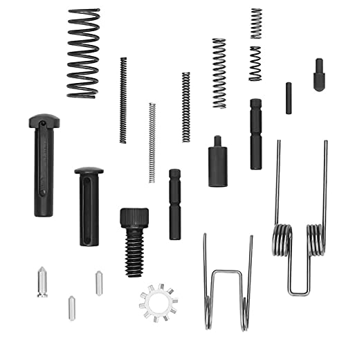 AcmeCreat 21Pcs Springs Assortment Kit Stainless Steel Compression and Extension...