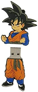 MOJO 32GB Japanese Character USB Flash Drive - Fast Data Transfer for Computers, PCs, Laptops, Desktops, Macs 32GB blue MJ...