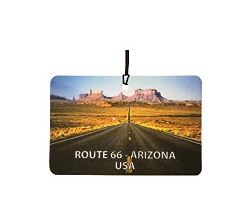 Ali Air Freshener Route 66 - Arizona - USA Auto Lufterfrischer