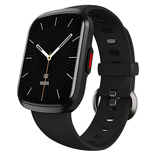 hw13 smartwatch Bluetooth Talk Pulsera de Actividad Inteligente (Negro)